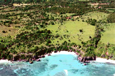 Dominican Republic Development Land