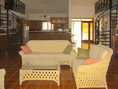 Dominican Republic Home for Sale