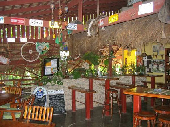 Dominican Republic Restaurant for Sale