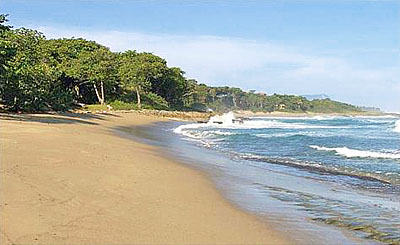 Dominican Republic Commercial Land
