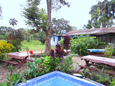 Dominican Republic Ranch for Sale