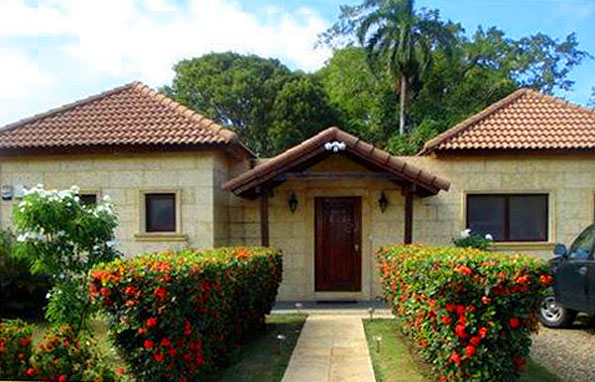 Puerto Plata Villa for Sale