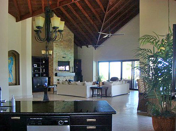 Dominican Republic luxury villa