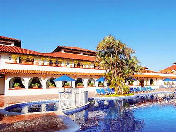 Dominican Republic Turnkey Resort