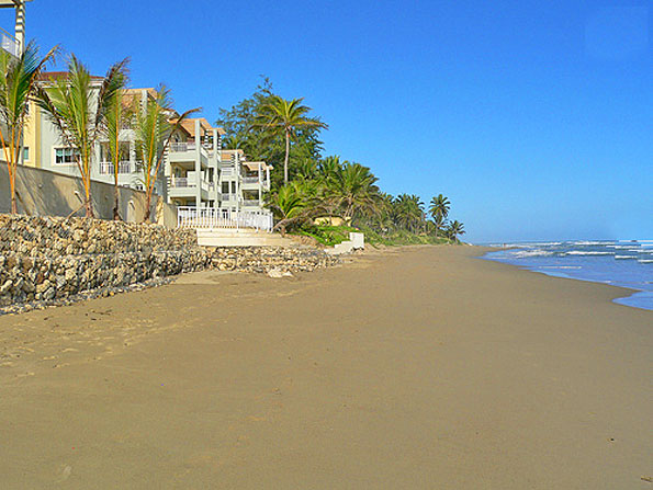 Dominican Republic Beachfront Condos