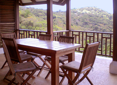 Carriacou Property