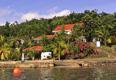 Grenada Waterfront Property