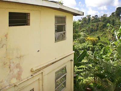 Grenada Affordable Home