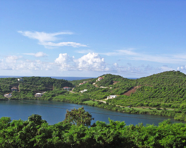 Grenada Affordable Land