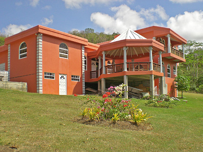 Grenada Home For Sale