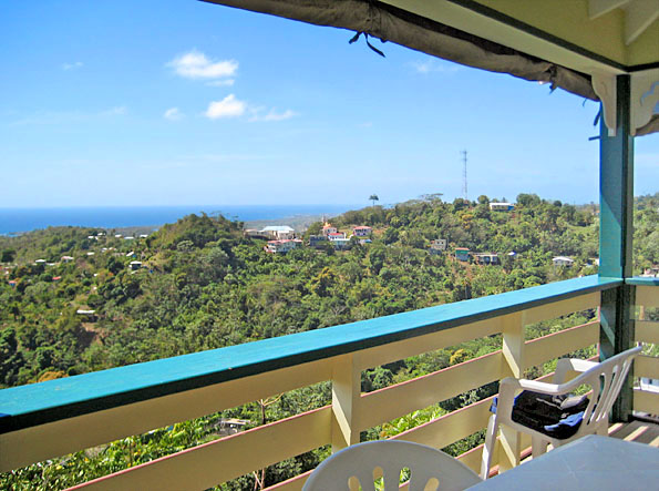 Grenada Belle Vue House for Sale