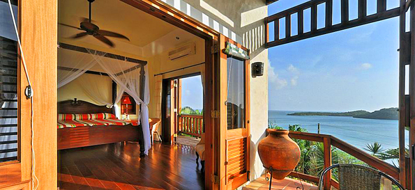 Grenada Luxury Home