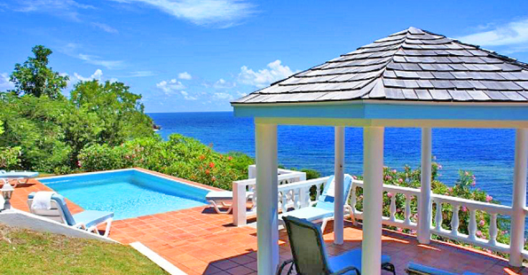 Grenada 4 Beds Family Home