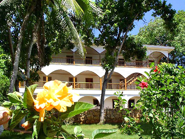 Honduras Hotel for Sale