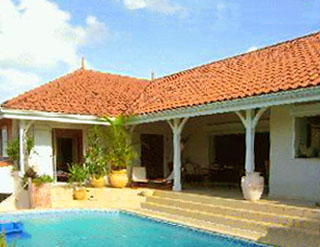 Home for Sale in Martinique
