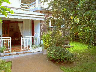 Martinique Home for Sale