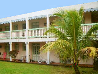 Martinique Guest House for Sale