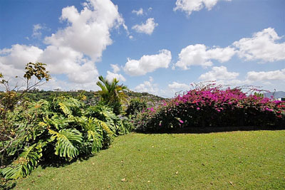 Martinique Villa For Sale
