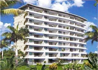 Martinique Apartment
