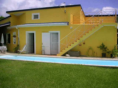 Martinique Real Estate