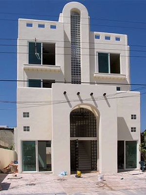Mexico Apartment Building for Sale