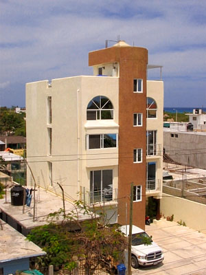Mexico Apartment Block for Sale