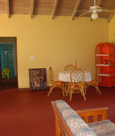 Home for sale in Nevis