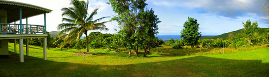 Property for sale in Nevis