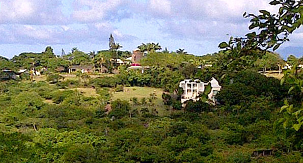 Nevis Land for Sale