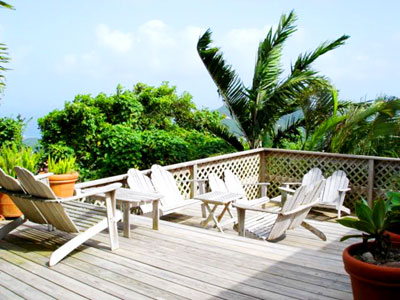 Nevis property for sale