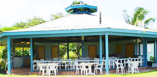 Nevis hotel for sale