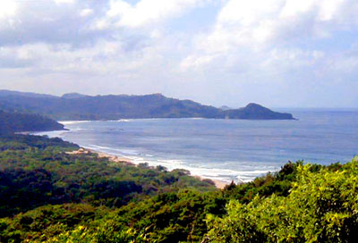 Nicaragua Beachfront Land for Sale