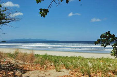 Nicaragua Beach Front Lot