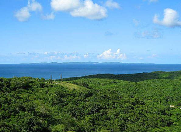 Vieques Property