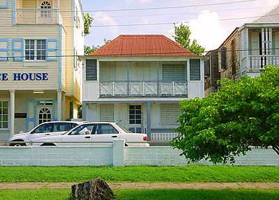 St. Kitts Investment Property