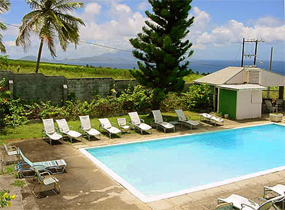 St. Kitts Hotel for Sale