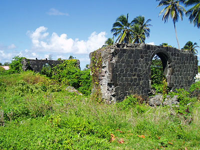 St. Kitts Investment Land for Sale