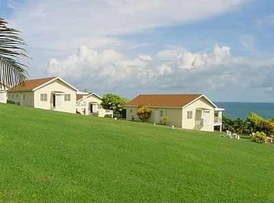 St. Kitts Condo for Sale