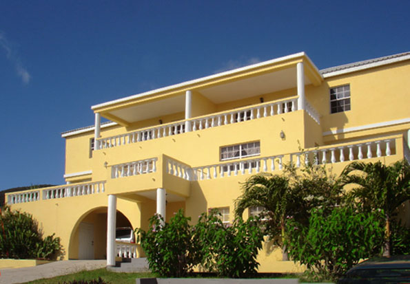 St. Kitts House for Sale
