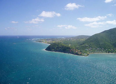 St. Kitts & Nevis Resort for Sale