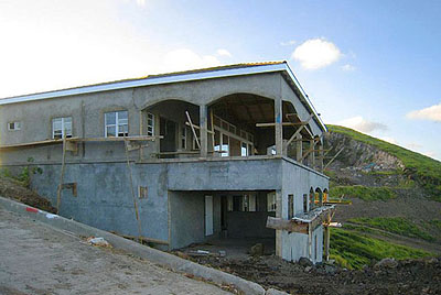 St. Kitts Villa