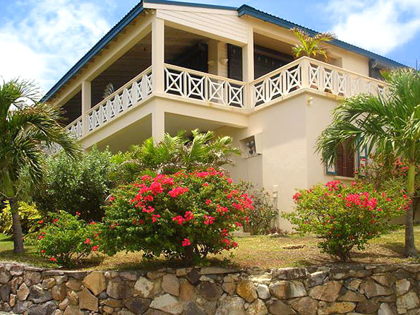 St. Kitts Citizenship Apartment