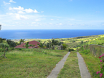 St. Kitts Property for Sale