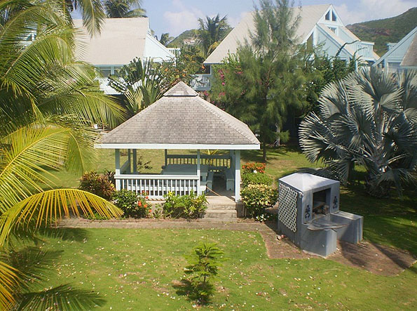 St. Kitts Property