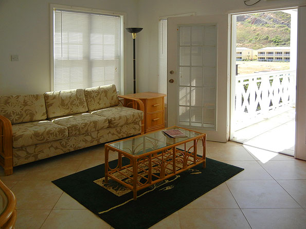 St. Kitts Cititzenship Apartment