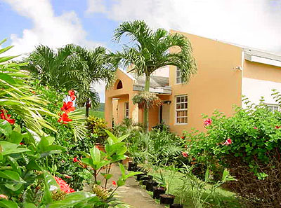 St. Kitts Real Estate