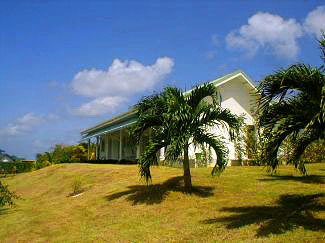 St. Lucia Property for Sale