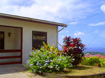 St. Lucia Affordable Home for Sale