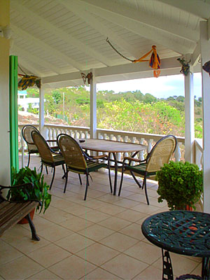 St. Lucia Investment Property