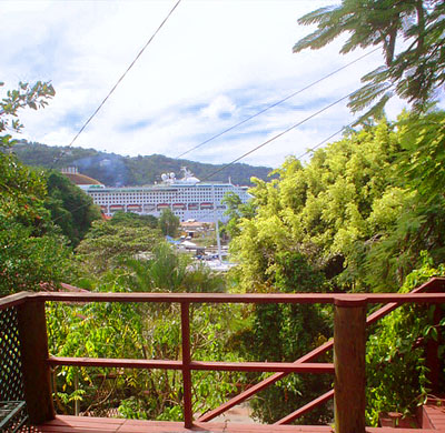 Castries Home for Sale